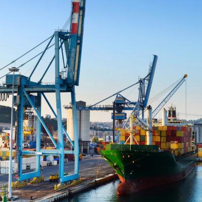export-maritime