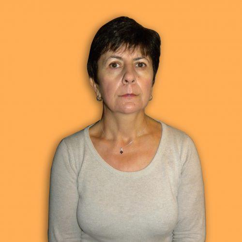 Sylvie N'doye